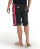 Superdry Panel Boardshort Black