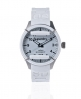 Superdry Scuba Watch White