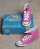 Superdry Super Series Hi Top Pink