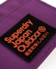 Superdry Montana Card Holder Purple
