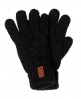 Superdry North Gloves Black