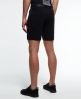 Superdry Gym Tech Slim Shorts Black