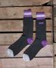 Superdry Quintessential Sock Black