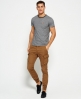 Superdry Rookie Grip Cargo Pants Beige