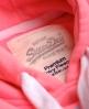 Superdry Vintage Logo Hoodie Pink