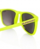 Superdry Shockwave Sunglasses Yellow