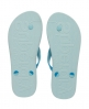 Superdry GT2 Two Colour Flip Flop Light Grey