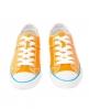 Superdry Super Series Lo Top Orange