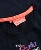 Superdry Osaka Brand T-shirt Navy