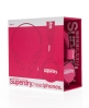 Superdry Technical Headphones Pink