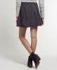 Superdry Tokyo Polka Skirt Black