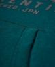 Superdry Tonales Vintage Authentic Hoodie Grün