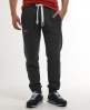 Superdry Orange Label Slim Jogger Black