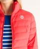 Superdry Fuji Jacket Pink