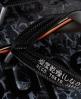 Superdry Marble Thongs Black