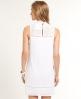 Superdry Victoriana Dress White