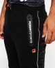 Superdry Gym Tech Slim Jogginghose Schwarz