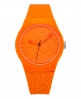 Superdry Montre mono-couleur Urban  Orange