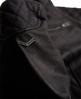 Superdry Premium Diablo Leather Biker Jacket Black