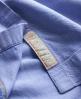 Superdry Preppy Shift Shirt-Dress Blue