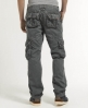 Superdry Core Cargo Pants Grey