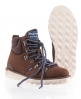 Superdry Wychbold Boot Brown