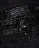 Superdry Wilson Jogger Jeans Grey
