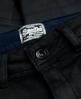 Superdry Biker Superskinny Jeans Black