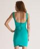 Superdry Body Con Dress Blue