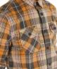 Superdry Lumberjack Twill Shirt Beige