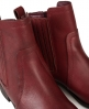 Superdry Margot Chelsea Boots  Rot