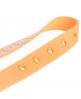 Superdry Nancy Skinny Belt Orange