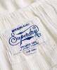 Superdry Folk Dream Bluse Weiß
