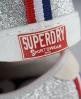 Superdry Casual Dap Silver