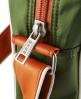 Superdry Nylon International Bag Green