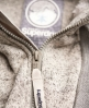 Superdry Storm Zip Hoodie 11 Grey