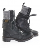 Superdry New Panner Boots Black