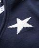 Superdry Breton Star Crew Navy