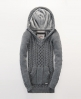 Superdry Riding Hood Light Grey