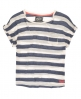 Superdry Fab T-shirt Navy