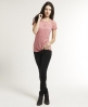 Superdry Isabella T-shirt Pink