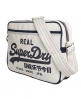 Superdry Alumni Bag Cream