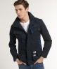 Superdry Penultimate Jacket Navy
