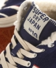 Superdry Hammer High Shoes Navy