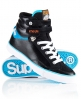 Superdry Nano Crampon Trainers Black