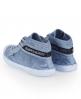 Superdry Corsair Mid Shoe Blue