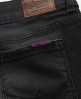 Superdry Raw Edge Hotpants Black