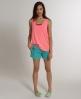 Superdry Premium Beach Shorts Blue