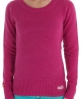 Superdry Harrow Crew Jumper Pink