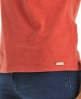 Superdry Luxe Sorority T-shirt Red